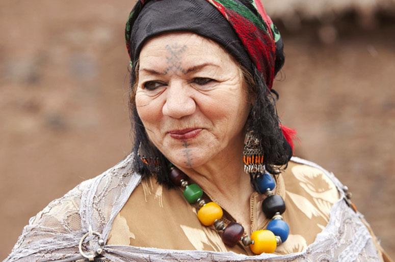 Discover The Symbols Of Love In The Berber Culture Bloglamegara